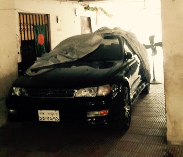 Bangladeshi's pride Toyota Corona JDM version unveiled 3