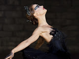 Natalie Portman Movie《Black Swan》