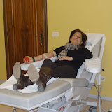 """Donazione a tema """"Festa della donna"""" - 9 marzo 2010"""