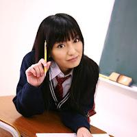 [DGC] 2008.03 - No.553 - Mizuki Oshima (大島みづき) 011.jpg