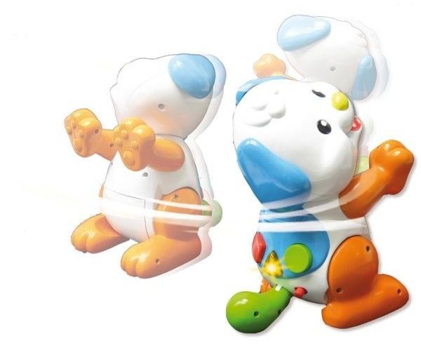 Thú cưng Puppy màu trắng Vtech VT146903