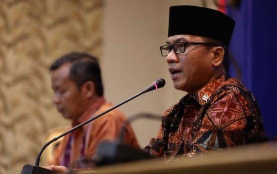 RS dan Wisma Atlet Penuh, Komisi VIII DPR: Segera Gunakan Asrama Haji