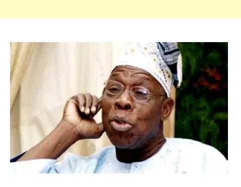 Obasanjo visits late shagari family