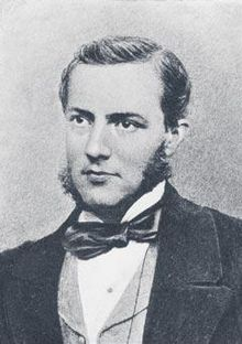 Max Muller Young, Friedrich Max Muller