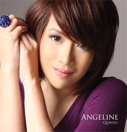 Angeline Quinto Piliin mo ang Pilipinas
