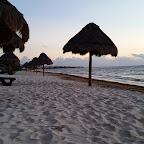 Sunrise - Riviera Maya - 10-11-14