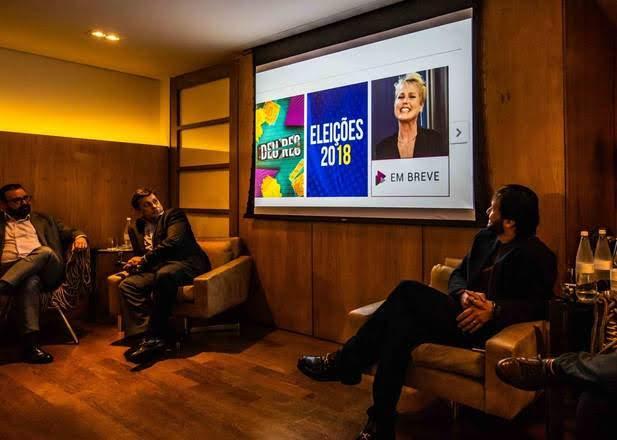 Grupo Record lança 'PlayPlus', plataforma de streaming impressiona pela diversidade de conteúdos