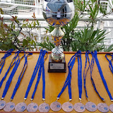 Regata Nazionale Special Olympics – Premiazioni Indoor Rowing (16/07/2016)