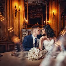 Hochzeitsfotograf Lena Valena (VALENA). Foto vom 17.11.2016