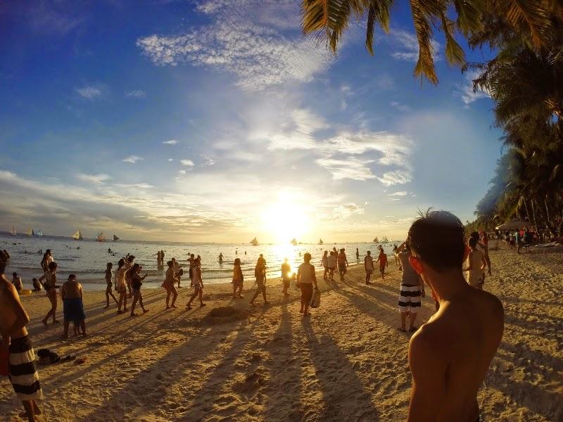Paradise Through My Lens
