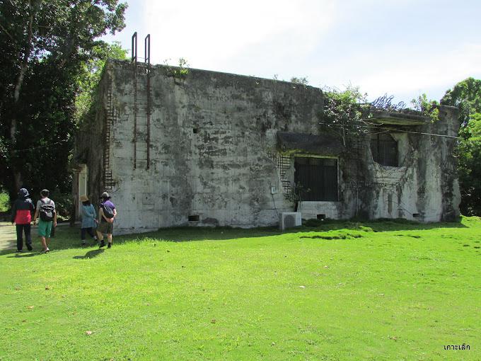 ペリリュー第二次世界大戦記念博物館