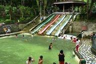 Pasonanca Pools Zamboanga