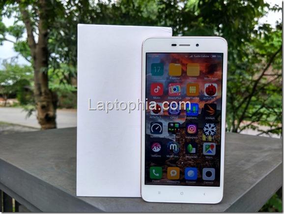 Review Xiaomi Redmi 4A: Murah & Kaya Fitur