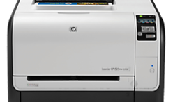 Guide to get HP LaserJet Pro CP1525nw printer driver software