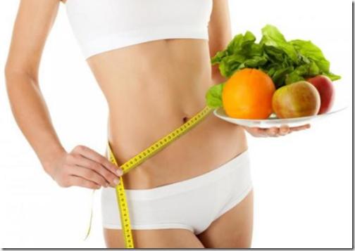 ¿La dieta que haces es la adecuada para ti?