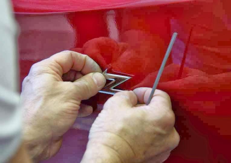 Chopard Mille Miglia Zagato Chronograph 7