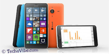 Microsoft Lumia 640 XL LTE Dual SIM: Specifications, Features and Price review  25255BUNSET 25255D