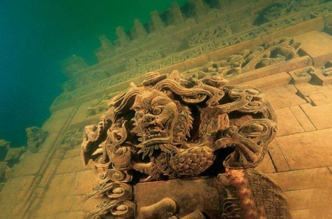Descobertas Subaquáticas 06