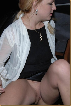 Britney Spears Shaved Pussy Upskirt!