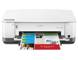 download EPSON WorkForce T42WD 9.04 printer driver