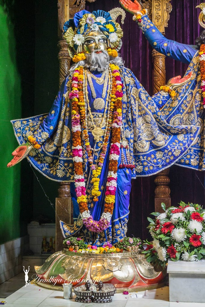 ISKCON Mayapur Deity Darshan 31 Dec 2016 (21)