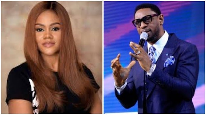 COZA!!! Femi Falana Now Busola Dakolo's Lawyer