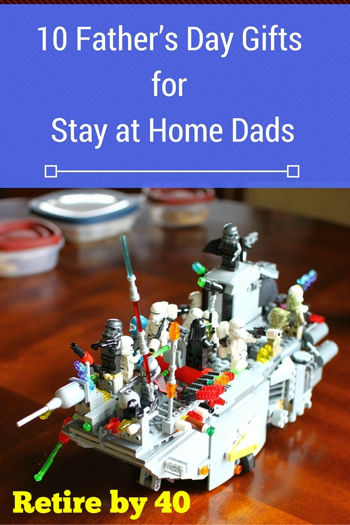 Father's Day gifts for Stay at Home Dads