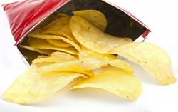 Packet of Crisps