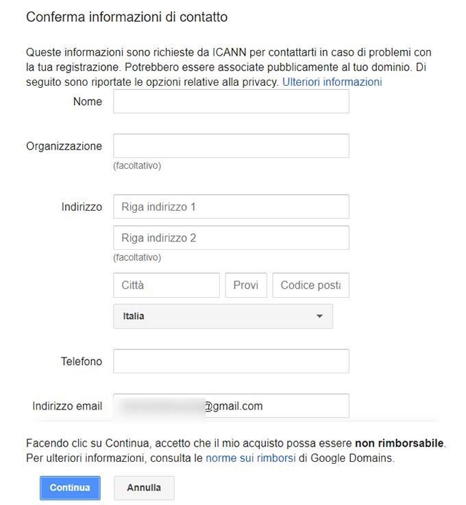 modulo-acquisto-google-domains