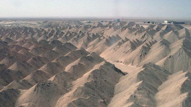 Pese a la guerra, Nueva Zelanda continúa importando fosfato del Sáhara Occidental.