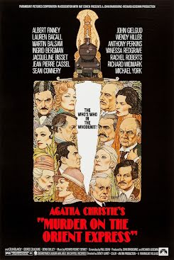 Asesinato en el Orient Express - Murder on the Orient Express (1974)