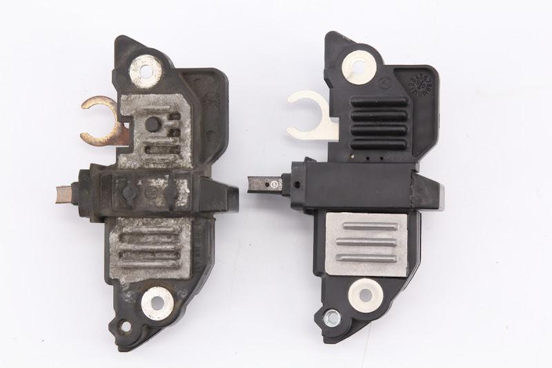 vwvortex com eurovan replacing the voltage regulator with brushes rh forums vwvortex com 2008 Audi A4 Manual 2004 Audi A4 Owner's Manual