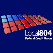 Local 804 Federal Credit Union