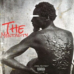 Cover Art for song The Mentality