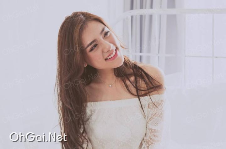 facebook gai xinh Thanatcha Janngam - ohgai.net