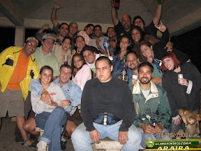 Fin de año landrovero 2008