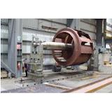 100,000 Lb. Schenck Balancing Machine