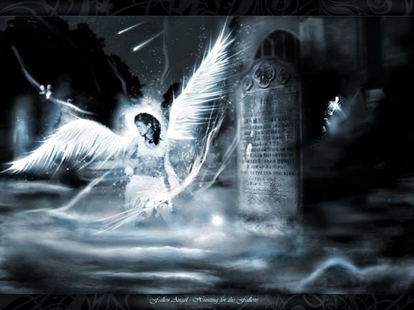 Index, Gothic Angels