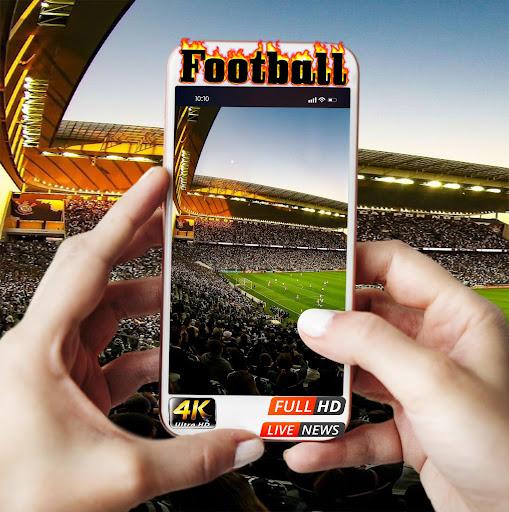 Live Football TV HD 2020 screenshot 2