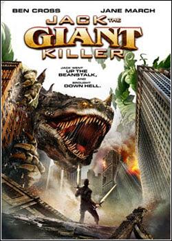 8 Jack: O Matador de Gigantes   DVDRip AVI + RMVB Dublado