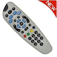 Tata Sky Remote Control