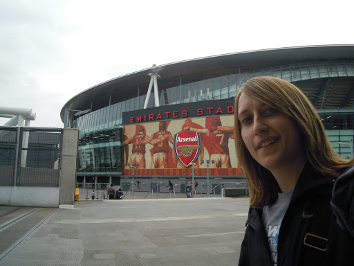 Arsenal Stadium. From Best Museums in London and Beyond