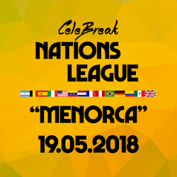 Nations League 1st Division