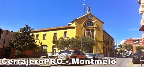 Cerrajeros Montmeló
