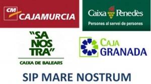 Creditos hipotecas logotipos nuevos bancos en espa a for Oficinas la caixa burgos