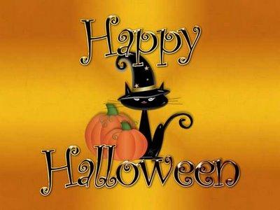 Happy Halloween 24, Halloween