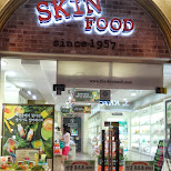 skin food in Seoul, Seoul Special City, South Korea