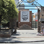 Rosario - Gedenkstätte für Che Guevara