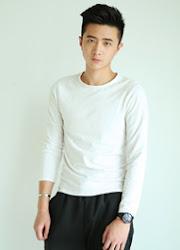 Gao Sheng China Actor