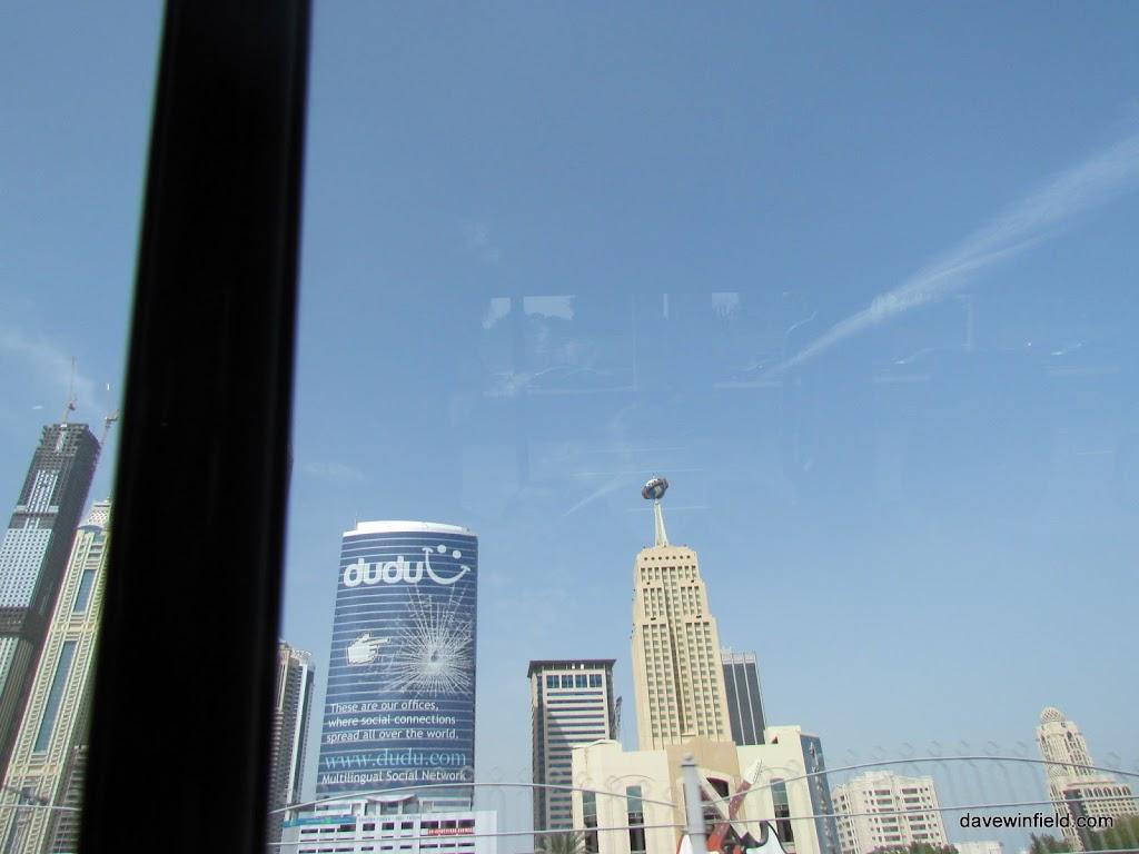 0750Dubai City Tour
